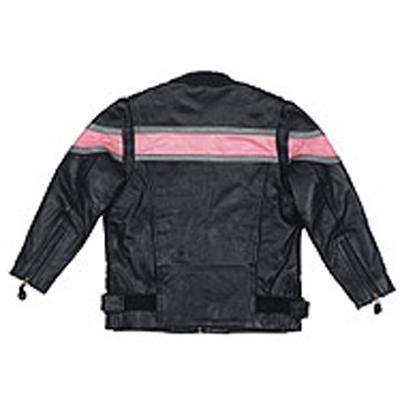 Kids Leather Jacket child coat